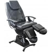 Педикюрное косметологическое кресло «Надин» (электропривод, 4 мотора)